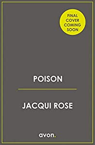 Poison: A gripping gangland crime thriller with a sinister sting