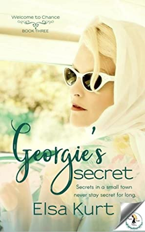 Georgie's Secret (Welcome To Chance, #3)