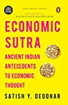 IIMA - Economic Sutra: Ancient Indian Antecedents to Economic Thought