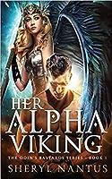 Her Alpha Viking (Odin's Bastards #1)