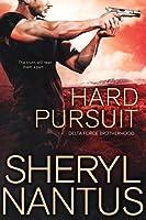 Hard Pursuit (Delta Force Brotherhood, #3)