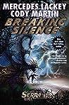 Breaking Silence (SERRAted Edge, #10)