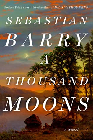 A Thousand Moons (Days Without End #2)