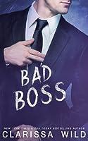 Bad Boss (Unprofessional Bad Boys, #2)