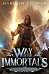 Path of the Divine (Way of the Immortals #1)