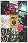 Titan Tasters: 10 Tempting Morsels from 2019-2020