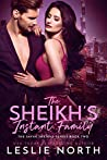 The Sheikh's Instant Family (The Safar Sheikhs, #2)