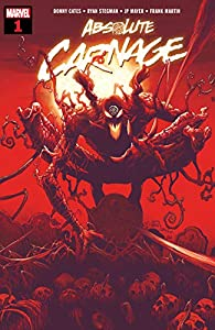 Absolute Carnage #1 (of 5)