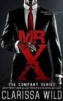 Mr. X (The Company, #1)