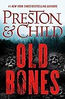 Old Bones (Nora Kelly, #1)