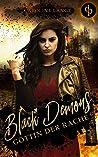 Black Demons by Caroline Lange