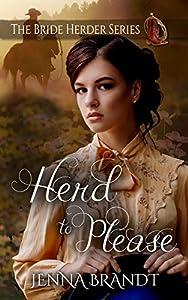 Herd to Please (The Bride Herder, #9)
