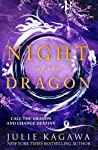Night of the Dragon (Shadow of the Fox, #3) ebook download free