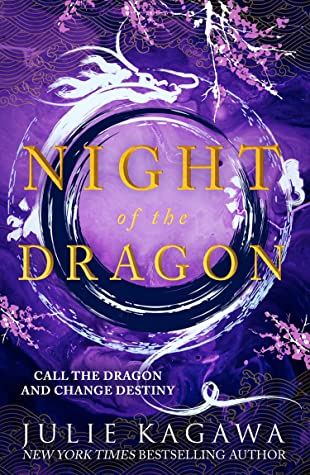Night of the Dragon (Shadow of the Fox, #3) by Julie Kagawa