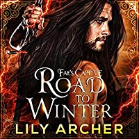 Road To Winter (Fae's Captive, #2)
