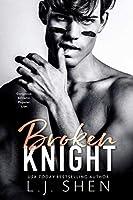 Broken Knight (All Saints High)