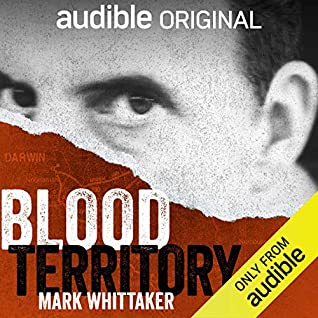 Blood Territory The Death of Jimmy O'Connell