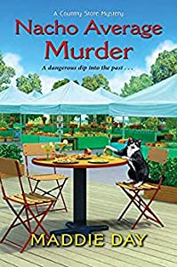 Nacho Average Murder (Country Store Mysteries #7)