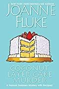 Coconut Layer Cake Murder (Hannah Swensen #25)