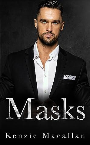 Masks  (Deception & Desire, Book 3)