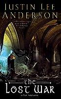 The Lost War (Eidyn #1)