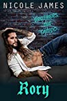 RORY: Brothers Ink Tattoo (Brothers Ink Tattoo Series Book #4)