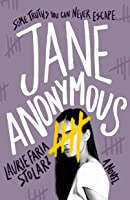 Jane Anonymous: A Novel