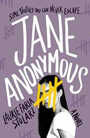 Jane Anonymous Quotes