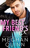 My Best Friend's Ex (Binghamton, #2)