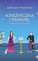 Księżniczka i fangirl (Once Upon a Con, #2)