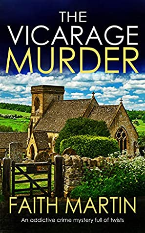 The Vicarage Murder