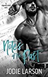 Notes of the Past (Lightning Strikes, #2)