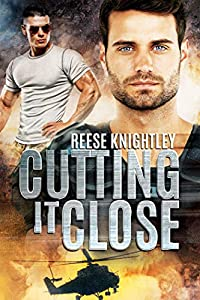 Cutting It Close (Code of Honor #1)