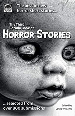The Third Corona Book of Horror Stories