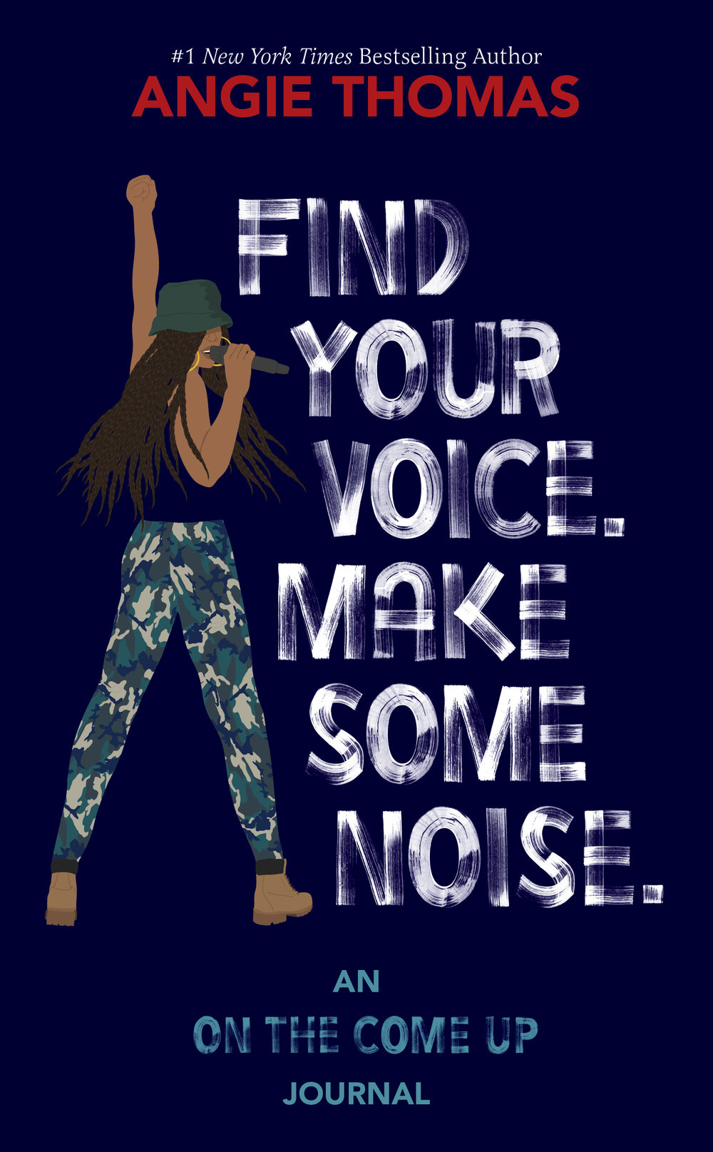 Find Your Voice: A Guided Journal for Writing Your Truth