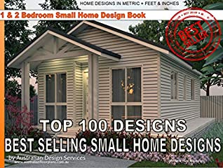 1 And 2 Bedroom House Plans New Top 100 Small Home Designs By