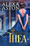 Thea (The de Wolfes of Esterley Castle #3)