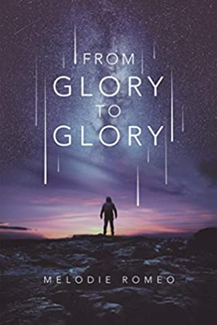 From Glory to glory cover