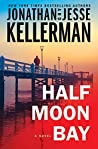 Half Moon Bay (Clay Edison, #3)