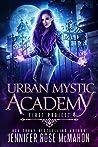 First Project (A Supernatural Academy, #1)