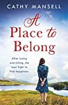 A Place to Belong: A gripping, heartwrenching page-turner