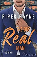 The One Real Man (Love and Order, #3)