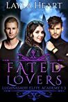 Fated Lovers (Lughnasadh Elite Academy 1-3)