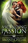 Ascending Passion (Heaven's Heart #4)