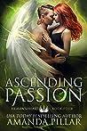 Ascending Passion (Heaven's Heart Book 4)