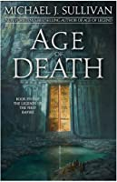 Age of Death (The Legends of the First Empire, #5)