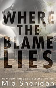 Where the Blame Lies (Where, #1)
