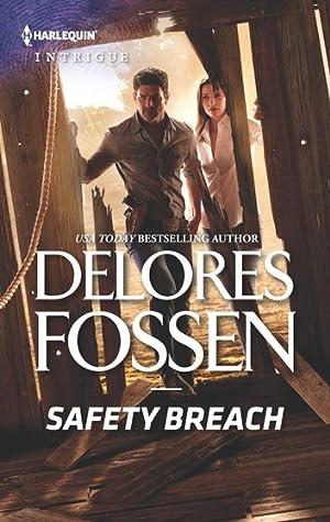 Safety Breach (Longview Ridge Ranch #1)