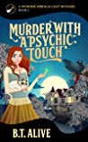 Murder With a Psychic Touch (Wonder Springs #1)