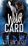 Wild Card (Advantage Play, #1)